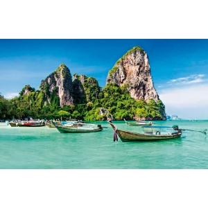 BANKOK Y PLAYAS DE TAILANDIA - SOLO SERVICIOS