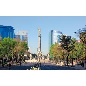 MÉXICO, TAXCO Y ACAPULCO - SOLO SERVICIOS