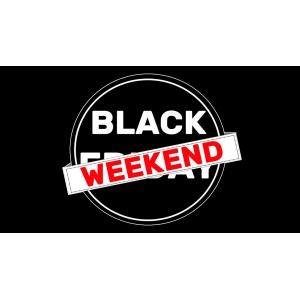 PANAMA BLACK WEEKEND - SOLO SERVICIOS