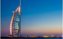 DUBAI - SOLO SERVICIOS
