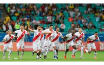 COPA AMÉRICA 2019 - SOLO SERVICIOS