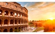 ITALIA Y SUIZA - SOLO SERVICIOS