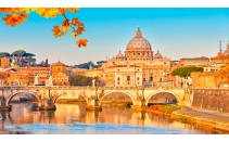 DE ROMA A MADRID - SOLO SERVICIOS